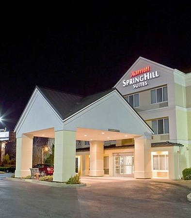 Photo of SpringHill Suites Memphis East / Galleria