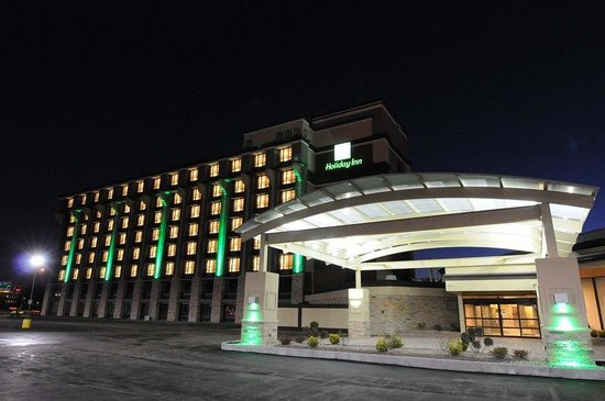 ‪Holiday Inn Airport West‬