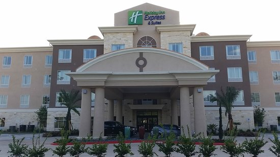 Holiday Inn Express & Suites Atascocita