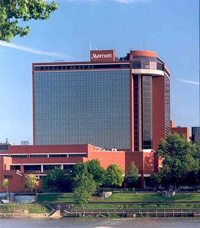 ‪Little Rock Marriott‬