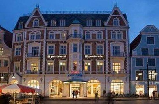Photo of pentahotel Rostock