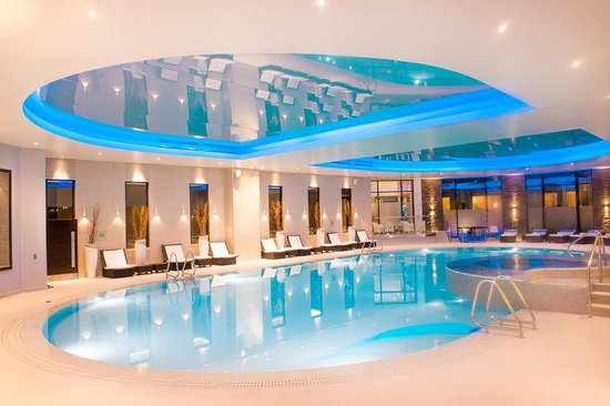 Auchterarder photos featured images of auchterarder - Hotels with swimming pools in scotland ...