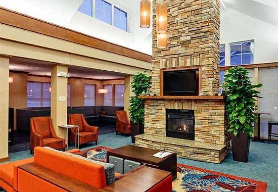 Residence Inn Chicago Midway