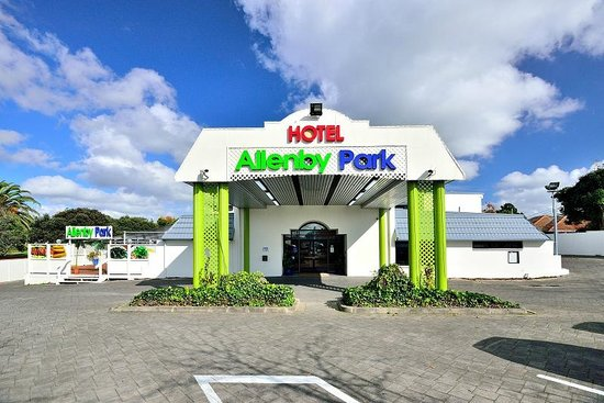 Photo of Allenby Park Hotel Manukau