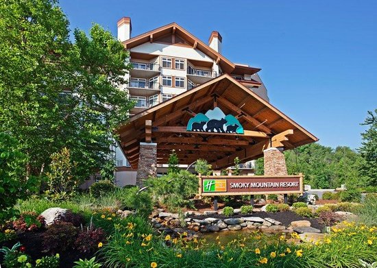 Holiday Inn Club Vacations Gatlinburg-Smoky Mountain Resort Photo