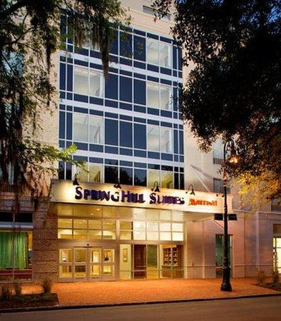 ‪SpringHill Suites Savannah Downtown/Historic District‬
