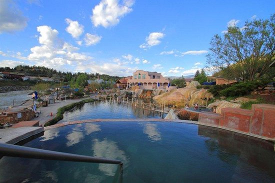 Photo of The Springs Resort & Spa Pagosa Springs