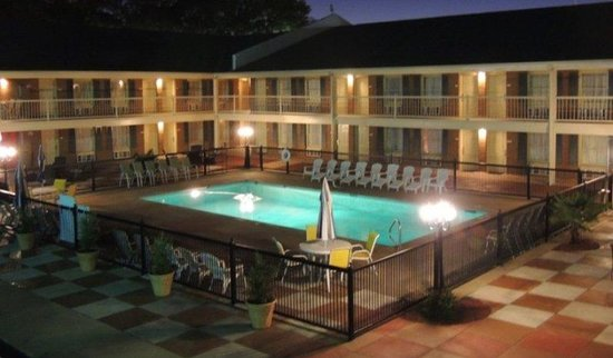 Photo of GuestHouse Inn & Suites Gainesville