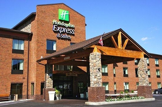 ‪Holiday Inn Express & Suites Donegal‬