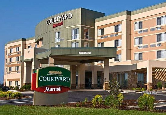Courtyard Indianapolis Noblesville