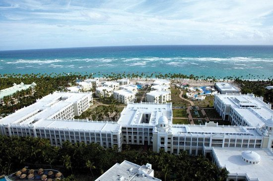 Photo of Hotel Riu Naiboa Punta Cana