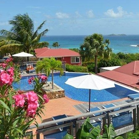 Hotel Le Village St Barth