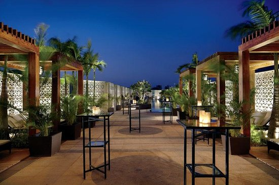Deluxe Premier Room With Twin Beds Picture Of The Ritz Carlton Bangalore Bengaluru Bangalore