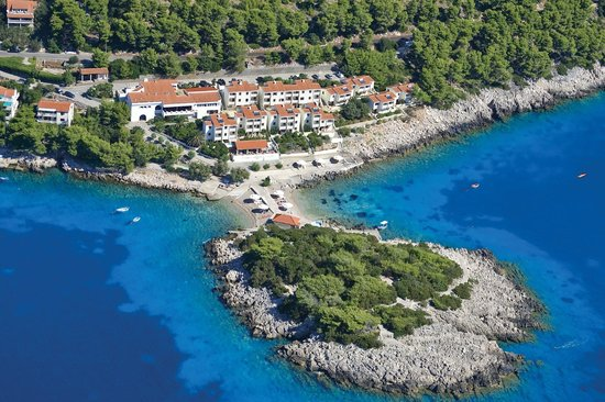 Photo of Hotel Priscapac Resort & Apartments Korcula