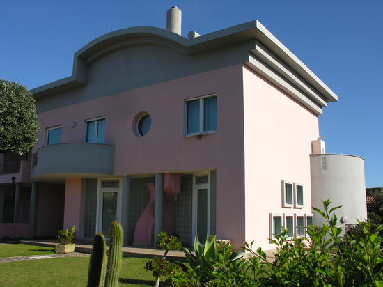 Bed and Breakfast Villa Rosanna