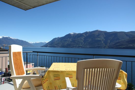 Photo of Hotel Garni Morettina Brissago