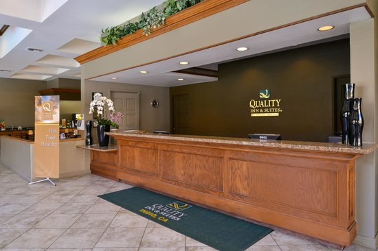 Photo of Quality Inn & Suites Indio