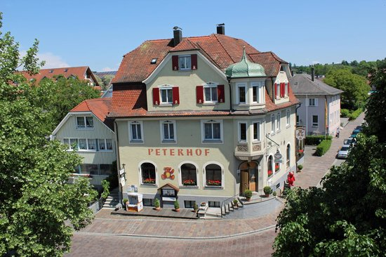Photo of Teddybaerenhotel Peterhof Kressbronn