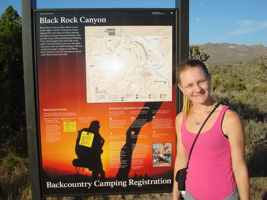 Black Rock Campground