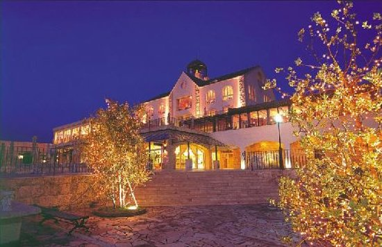 Photo of Hotel Winery Hill Izu