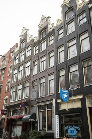 Photo of Hotel the Golden Bear Amsterdam