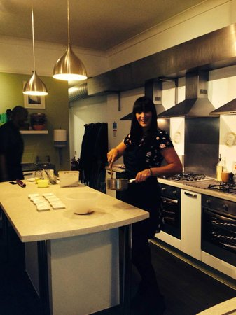 Flavours School of Cookery