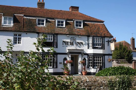New Inn Winchelsea