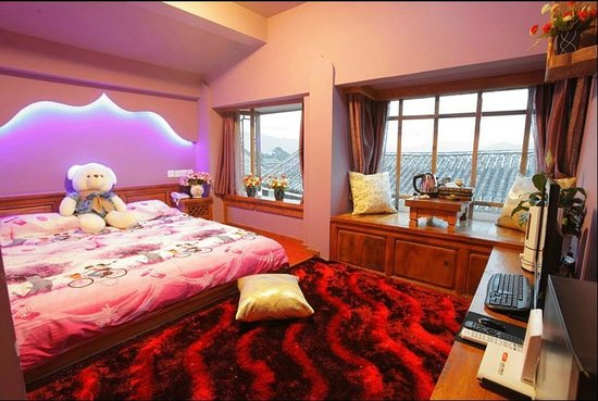Photo of Guwangjinlai Holiday Hotel Lijiang