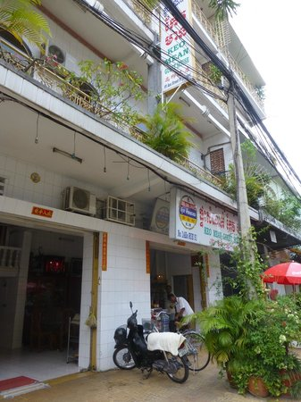Keo Mean Guest House