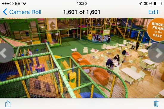 Coconuts Play Centre