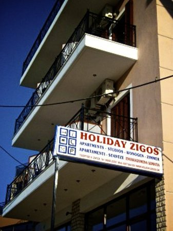 Holiday Zigos
