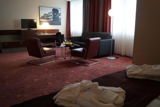 Photo of Azimut Hotel Koln City Center Cologne