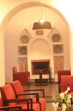 Photo of Hotel Menara Hammamet