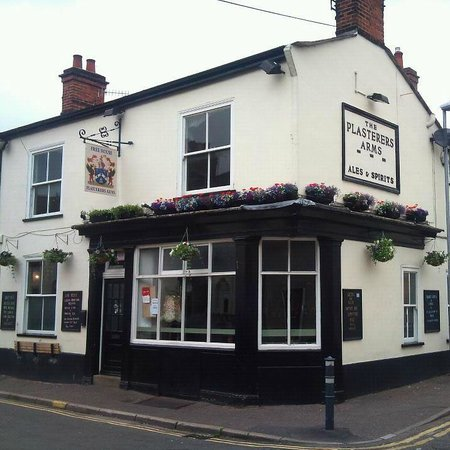 Plasterers Arms