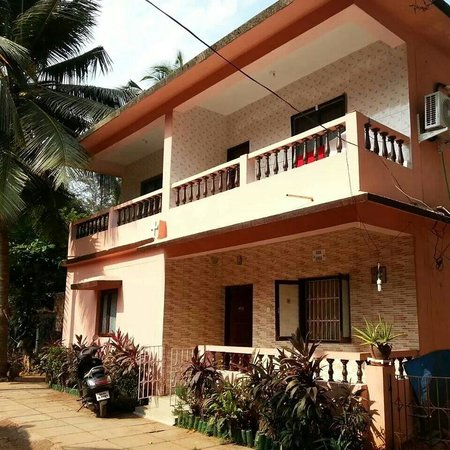 Photo of Lucia Beach Guest House Candolim