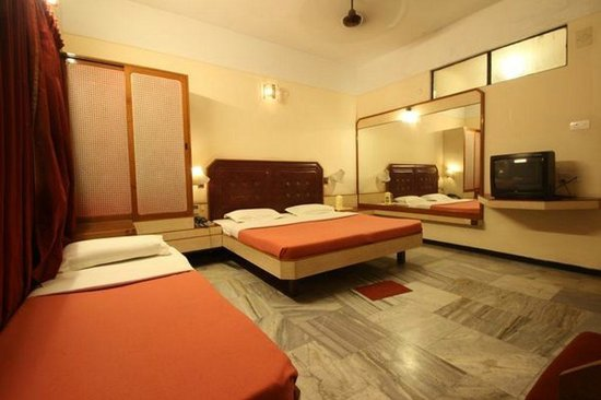 Photo of Hotel Padmam Madurai