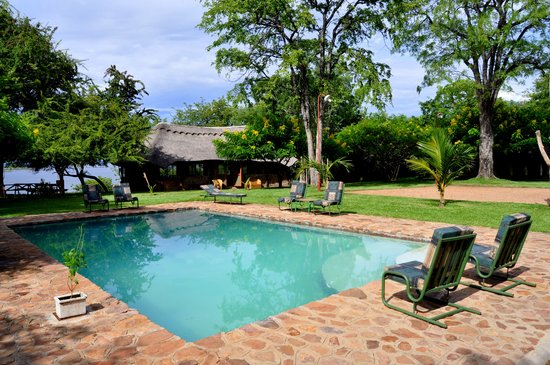 Kariba Bush Club