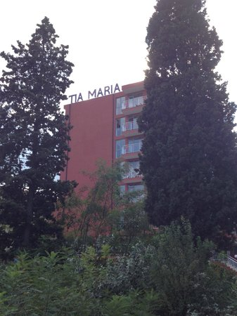 Photo of Tia Maria Hotel Sunny Beach