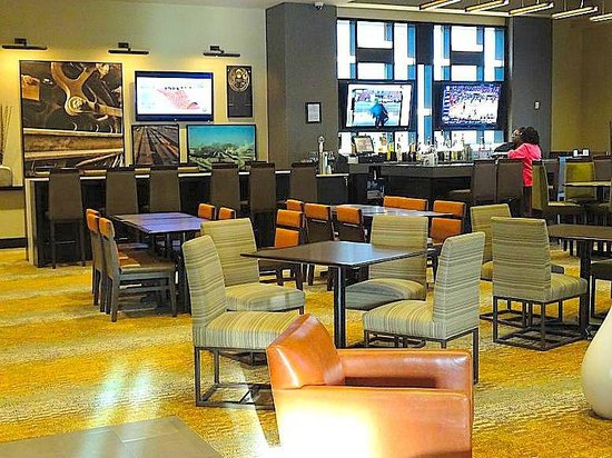 Homewood Suites by Hilton Springfield: dining area