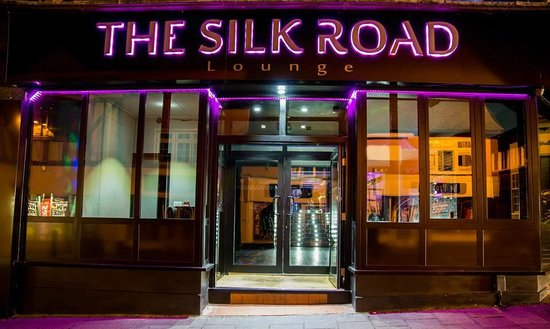 The Silk Road Lounge & Cocktail bar