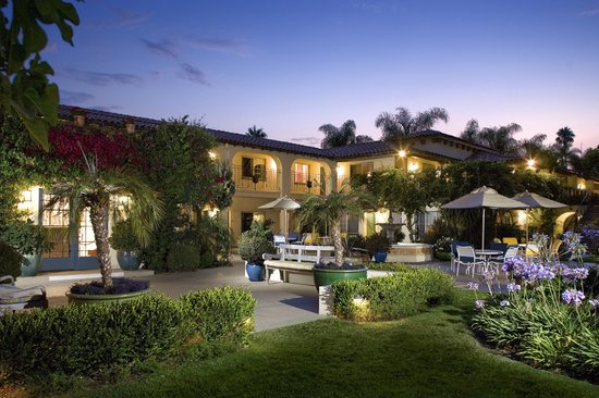 Boutique Hotels Near Santa Barbara Ca
