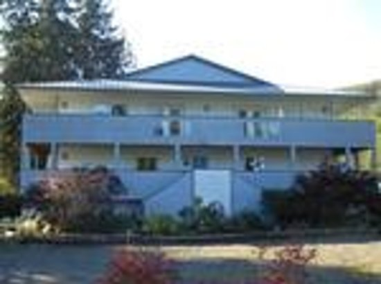 The Inn at Neah Bay