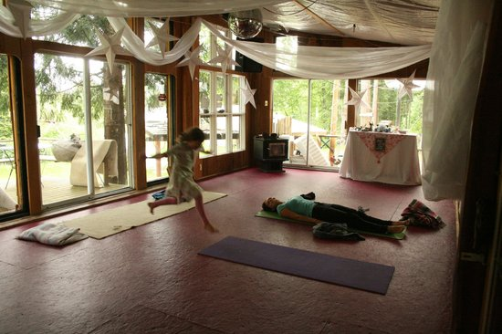 Sun Lotus Yoga Sanctuary