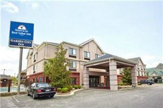 Photo of BEST WESTERN Garden City Inn Augusta