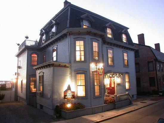 Photo of Pilgrim House Inn Newport