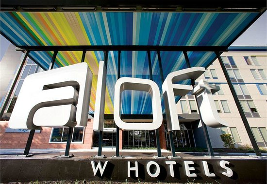 Photo of Aloft Atlanta Downtown