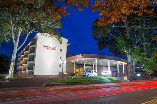 Photo of Rydges Rotorua