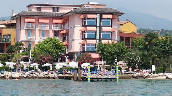 Photo of Hotel Kriss Internazionale Bardolino