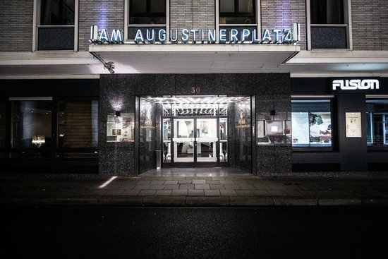 Photo of Hotel Am Augustinerplatz Cologne