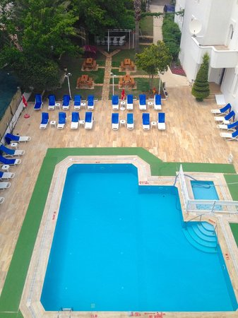 Photo of Serin Hotel Marmaris